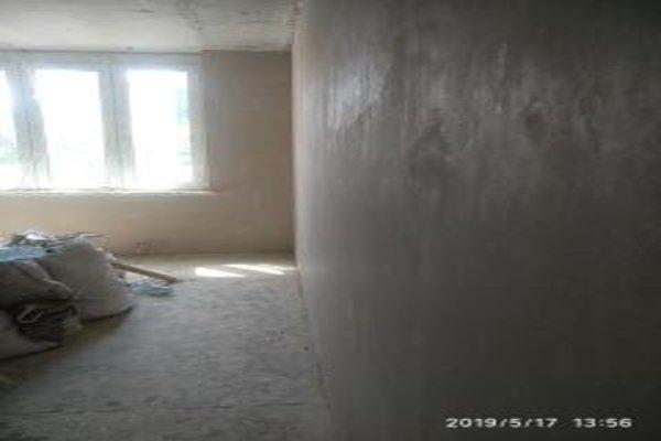 в результаті нашої праці, замовник отримує рівні, глянцьовані стіни